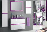 Mueble Baño Con Lavabo Irdz Bi Muebles Para Darle Un toque De Color Al Baà O