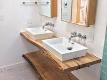 Mueble Baño Con Lavabo Rldj 15 Ideas Para Hacer Un Mueble De Baà O Casero Mil Ideas De