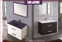 Mueble Baño Gris S5d8 Muebles Baà O Blanco Muebles De BaO Gris Muebles Para Baos