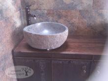 Mueble Baño Rustico 3ldq Mueble Baà O Rustico Con Mucho Estilo