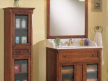 Mueble Baño Rustico Mndw Muebles De Bao Rusticos Ikea sonticp