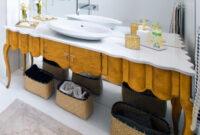 Mueble Baño Vintage 9fdy Muebles De Baà O Vintage Estilo En Estado Puro