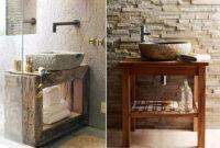 Mueble Baño Vintage Drdp Edor Vintage Rustico Edores C Mo Decorarlos Con Un toque Retro