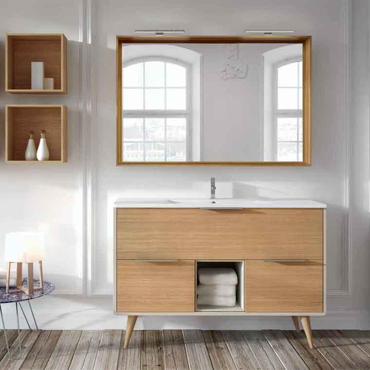 Mueble Baño Vintage Gdd0 Mueble Ba O 90 Cm Fresh Muebles De Bano Cabo O