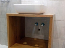 Mueble Bajo Baño