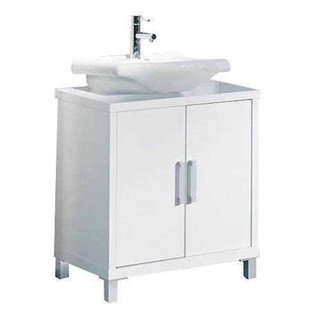 Mueble Bajo Lavabo Etdg Cinco Muebles Y Siete Ideas Para Un Lavabo Con Pedestal