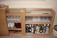 Mueble Bar Ikea 87dx Un Bar Discreto Mi Llave Allen