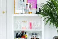 Mueble Bar Ikea 9fdy Diy Estanterà as Kallax De Ikea