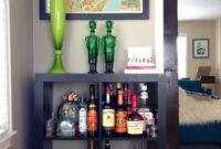 Mueble Bar Ikea Tldn Ikea Expedit Turned Bar Decoracao Pinterest Bar Mueble Bar Y
