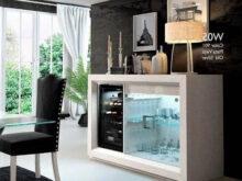 Mueble Bar Moderno