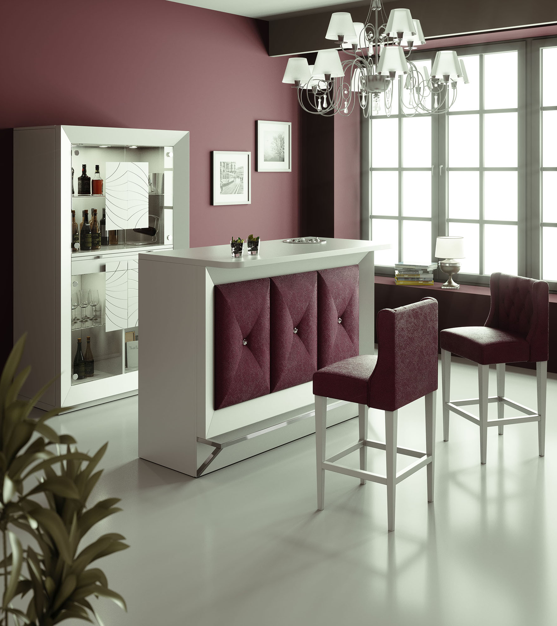 Mueble Bar Para Salon 9ddf Muebles Bar Boronia Home