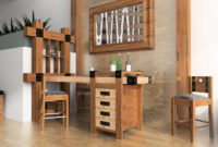 Mueble Bar Para Salon Fmdf Crea Tu Propio Mueble Bar Para Tener En El Salà N Mi Decoracià N