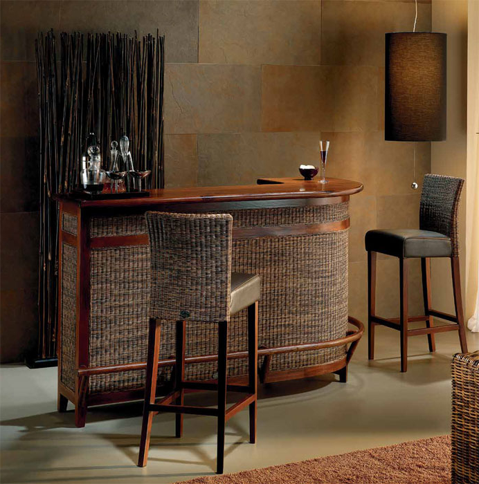 Mueble Bar Para Salon Ftd8 Miahome