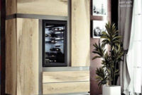 Mueble Bar Para Salon O2d5 Mueble Bar Vinoteca Moderno Alta Calidad 397 W10