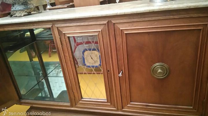 Mueble Bar Vintage 0gdr Mueble Bar Prar Muebles Vintage En todocoleccion