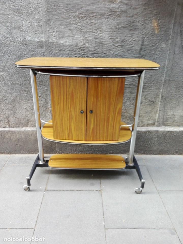 Mueble Bar Vintage Dddy Mueble Bar Vintage Prar Muebles Vintage En todocoleccion