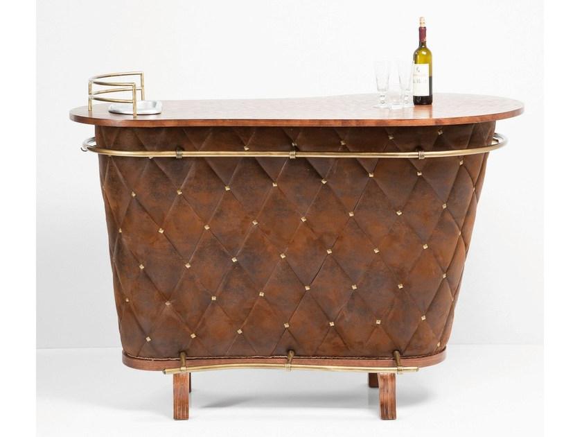 Mueble Bar Vintage Rldj Rockstar Vintage Mueble Bar by Kare Design