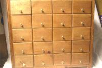 Mueble Cajones Mndw Mueble De Ercio Restaurado 20 Cajones Made Prar Muebles