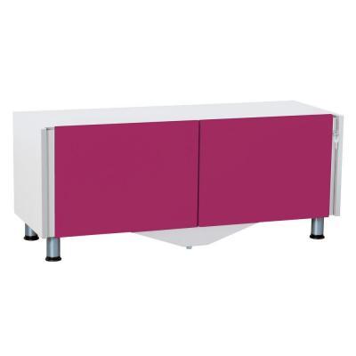 Mueble Cajones Y7du Mueble Expositor Para Tienda O Local Color Blanco Banko