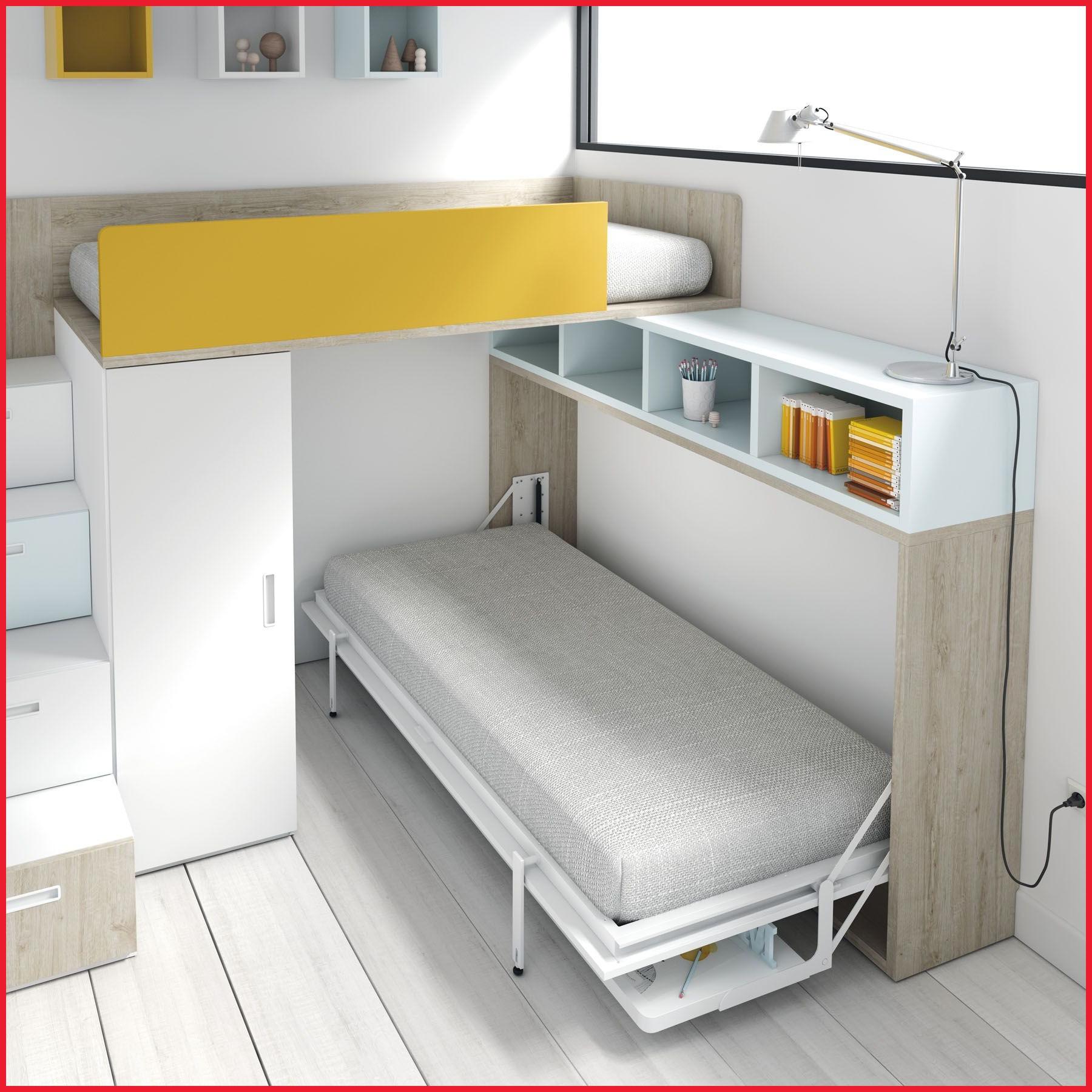 Mueble Cama Ikea Bqdd Mueble Cama Ikea Litera Con Cama Y Zona De Estudio Abatible