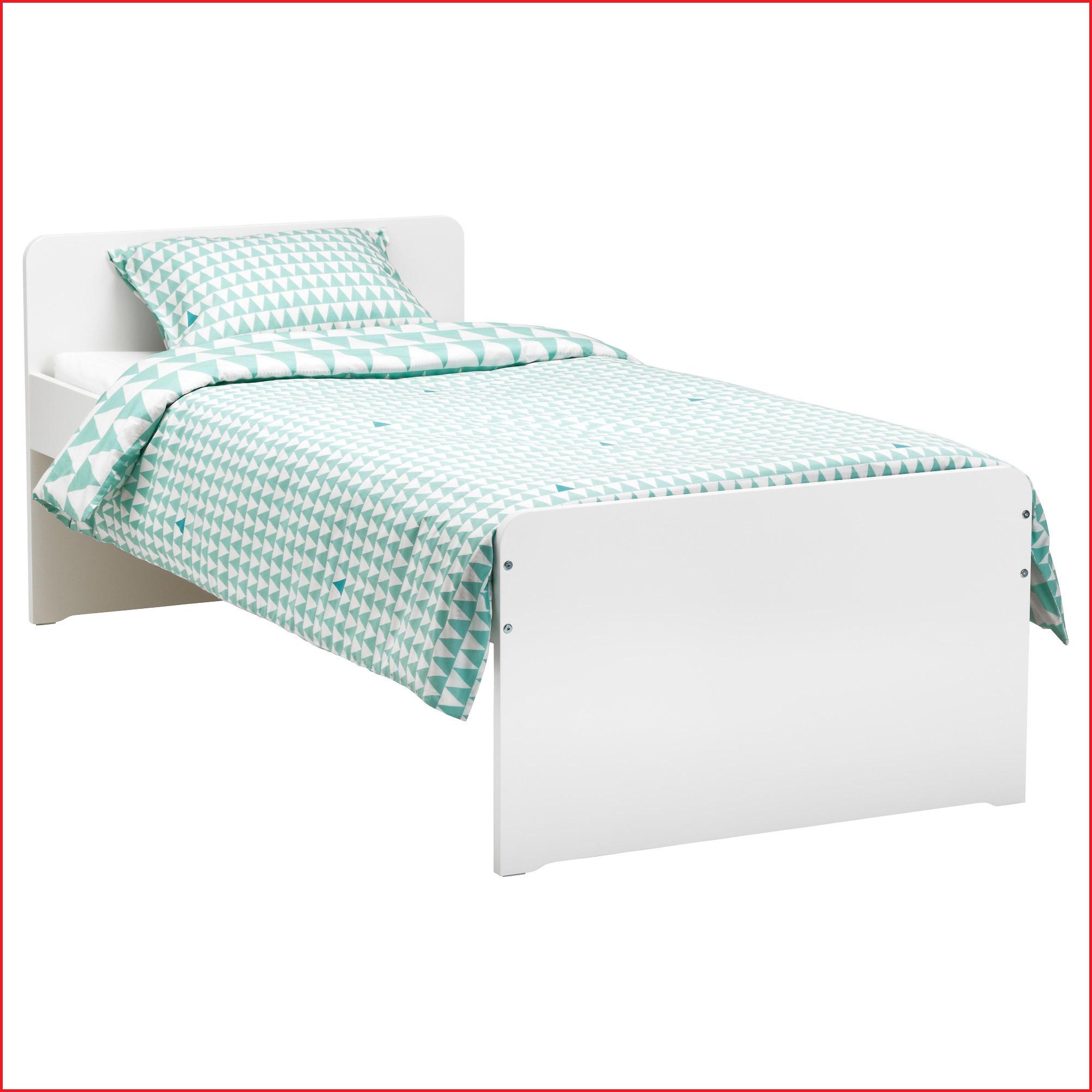 Mueble Cama Ikea E9dx Mueble Cama Ikea Sl Kt Estructura De Cama Con somier Blanco