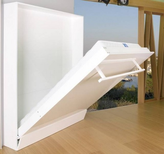 Mueble Cama Ikea Ftd8 Ideas De Camas Que Se Esconden En El Techo Pared O Dentro De Armarios