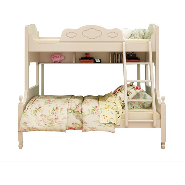 Mueble Cama Matrimonio 0gdr Room Modern Infantil Single Kids Frame Matrimonio Quarto Mobili De