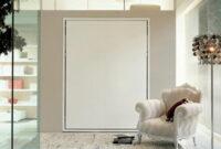 Mueble Cama Matrimonio 8ydm Mueble Cama Abatible Vertical De Matrimonio En Color Blanco sofas
