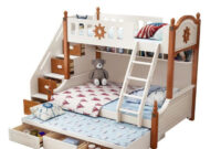 Mueble Cama Matrimonio Wddj A Castello Matrimoniale Matrimonio Box Kids Letto Meble De