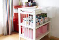 Mueble Cambiador Bebe Ikea Bqdd Cambiadores Y Cà Modas Un Mueble Funcional Para La Habitacià N Del