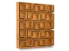 Mueble Cd Ikea Ftd8 Casa C D Estanterà A De Woodloops Architonic