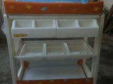Mueble Con Bañera Para Bebe Fmdf Cambiador Para Bebe Master Kids Mueble Bañera Bebà S En