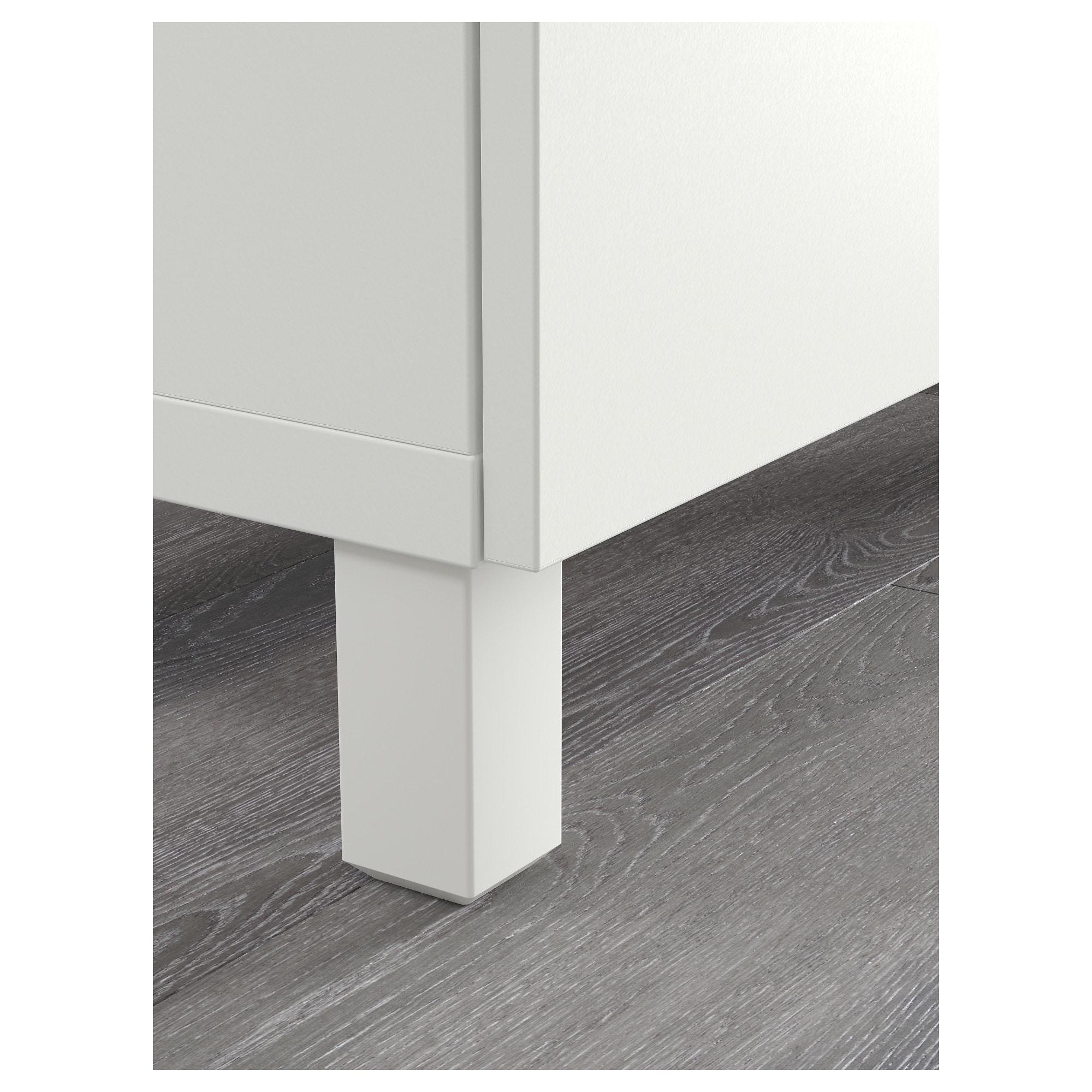 Mueble Consola Ikea Dddy Bestà Mueble De Salà N Con Almacenaje Lappviken Blanco 120 X 40 X 74