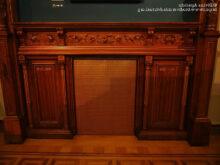 Mueble Cubreradiador