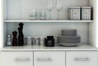 Mueble De Cocina 3id6 Triplo Mueble Cocina organizador Alacena Cajonera Despensero