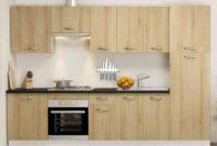 Mueble De Cocina Gdd0 Conjunto Mueble Cocina Haya Natural