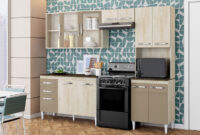 Mueble De Cocina Qwdq Ripley Mueble Cocina Favatex Tridimensional Balcà N Blanco Negro