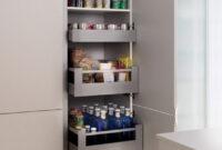 Mueble Despensero Q5df Muebles De Cocina Que Facilitan La Vida Lovecooking
