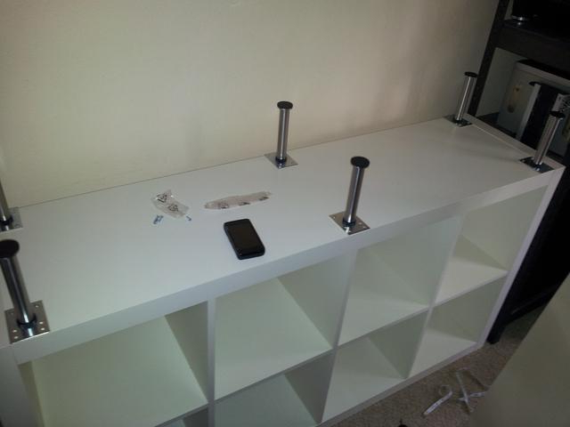 Mueble Dj Ikea 3ldq Montar Cabina Dj De Ikea Ideas Y Montaje Con Sus Productos Made In