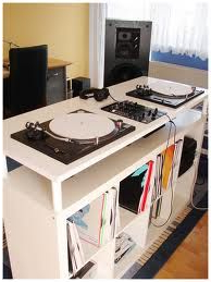 Mueble Dj Ikea Ftd8 Dj Table Ikea Google Search Furniture Pinterest Dj Table Dj
