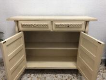 Mueble Entrada Vintage