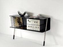 Mueble Equipo Musica
