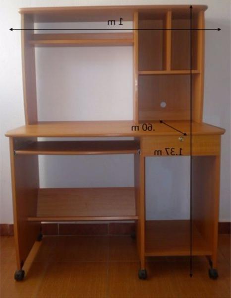 Mueble Escritorio 3id6 Mueble Escritorio Para Putadora Mesas Pinterest Desk Room
