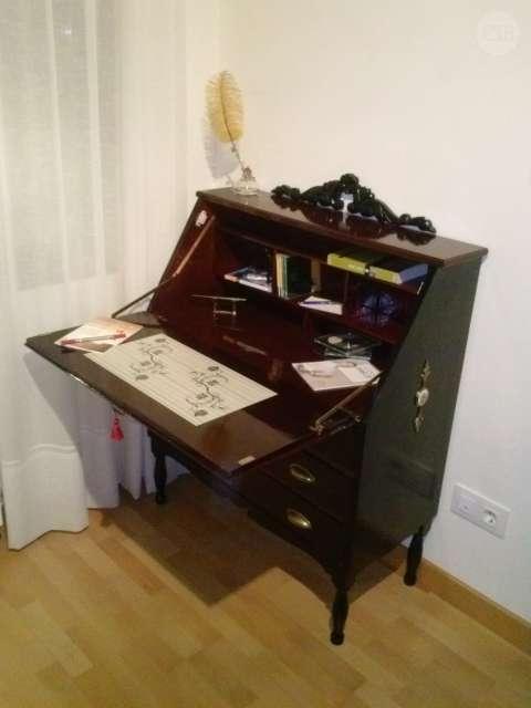 Mueble Escritorio T8dj Mil Anuncios Mueble Escritorio Antiguo