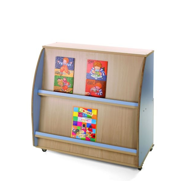Mueble Expositor 3id6 Prar Mueble Expositor De Libros Online