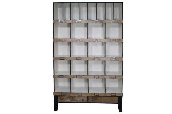 Mueble Expositor Drdp Muebles Para Panaderà A Muebles Vintage Mobiliario Retro E Industrial