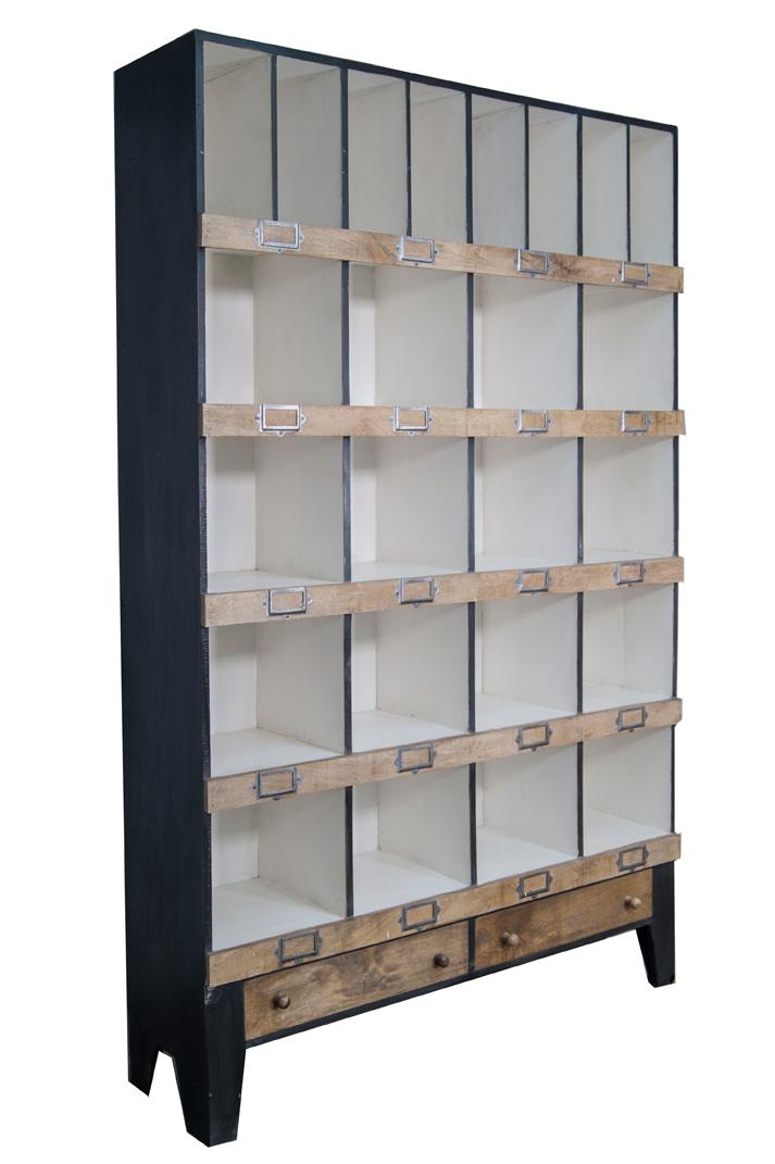Mueble Expositor Fmdf Mueble Expositor Para Ercio De La Firma Francisco Segarra