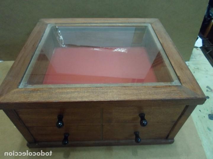 Mueble Expositor O2d5 Pequeà O Mueble Expositor Prar Muebles Auxiliares Antiguos En