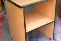 Mueble Impresora 9fdy Muebles De Haya Mueble Para Impresora Haya 050x060x075 Cm Bs