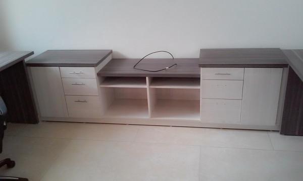 Mueble Impresora Budm Foto Mueble Para Documentos Y Para Impresora De Oficina De